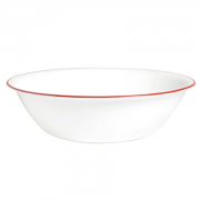 Corelle Classic 1.9L Serving Bowl red